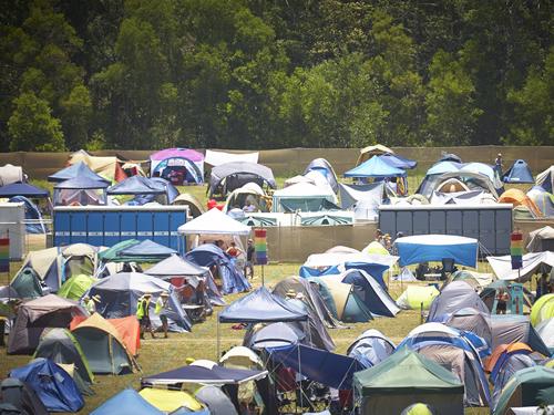 Splenda festival